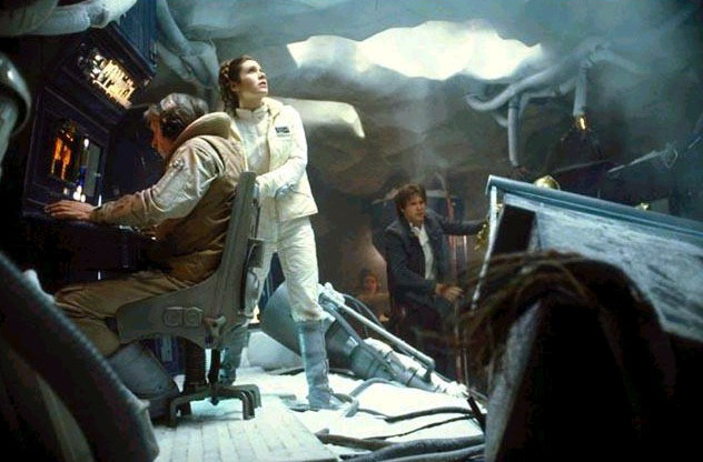 Star Wars: The Empire Strikes Back - The Radio Drama