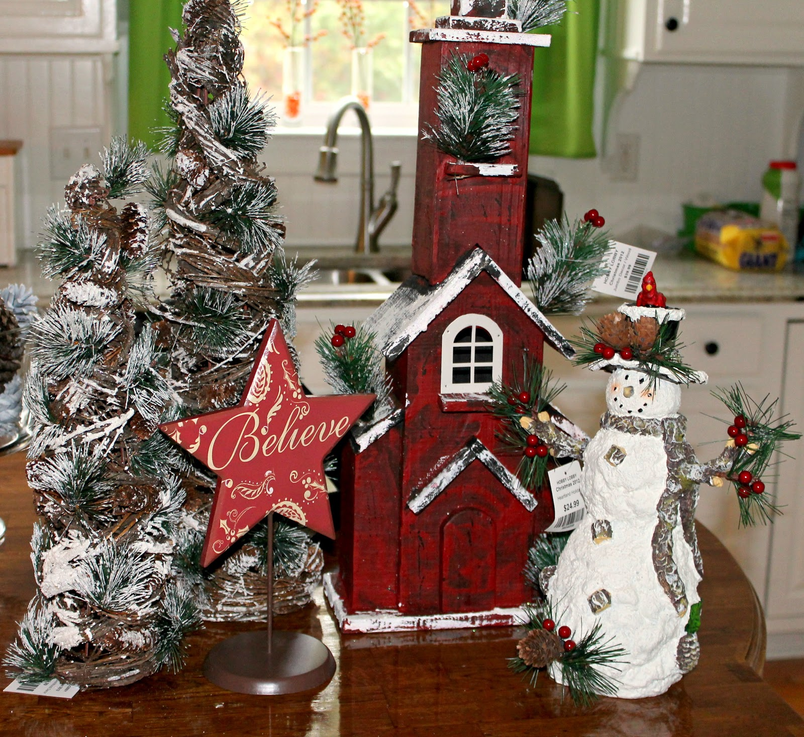 hobby lobby christmas decorations | www.indiepedia.org