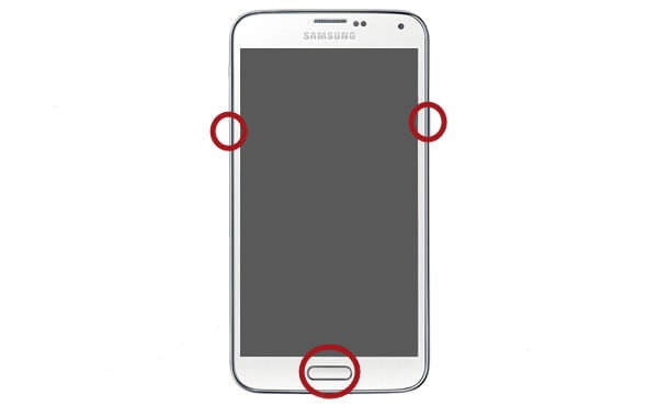 Fix Samsung J7 (16) Touch Not Working After Screen