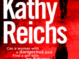 REVIEW - Two Nights by Kathy Reichs