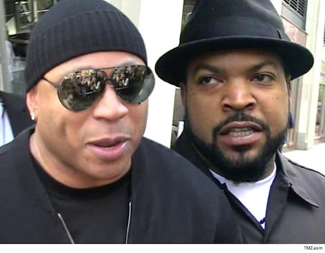 LL Cool J Teams Up with Ice Cube, Gunning to Buy Sports TV Stations