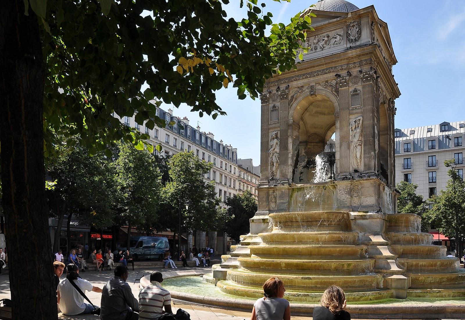 Travel  Adventures Paris A voyage to magnificent Paris
