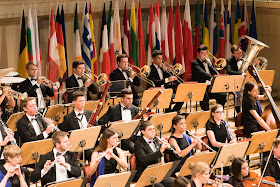 European Union Youth Orchestra - photo Peter Adamik