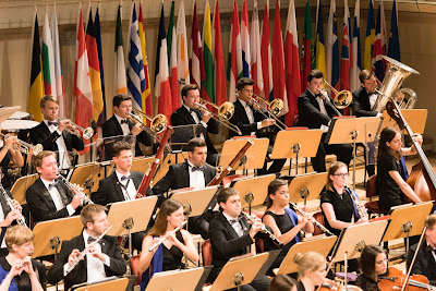 European Union Youth Orchestra - photo Peter Adamik