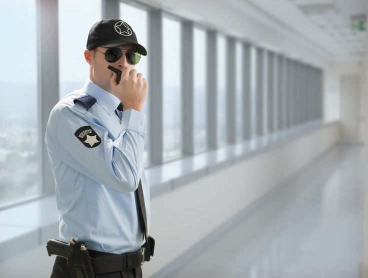 Security Guard Supervisor - Your Jobs
