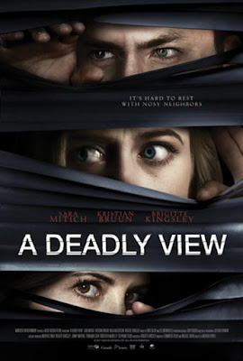 A Deadly View 2018 Custom HDRip Sub