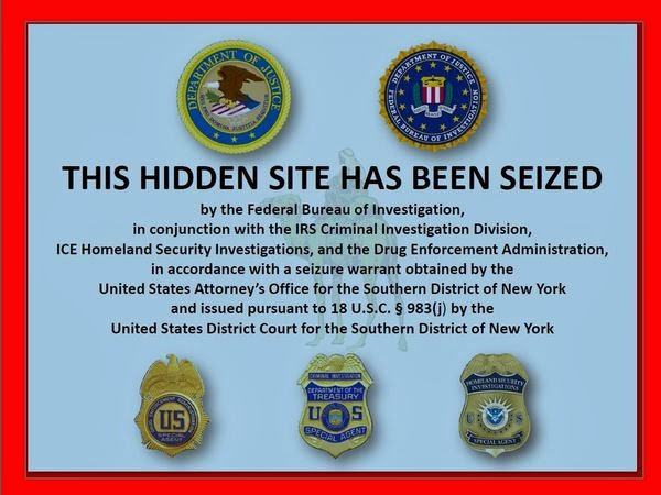 Silk Road site taken down by FBI, FBI seized domain,  anonymous market place, Silk Road domain has been seized, This Hidden Site Has Been Seized, Bitcoins affected, hack tor network, vulnerability on TOR, FBI news,