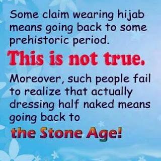 Kata Mutiara Islami Tentang Hijab