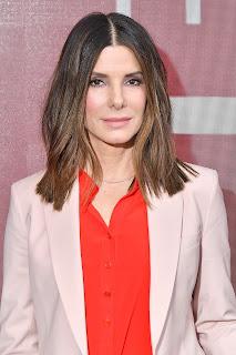 Sandra Bullock Returning to Netflix for Post-Incarceration Movie