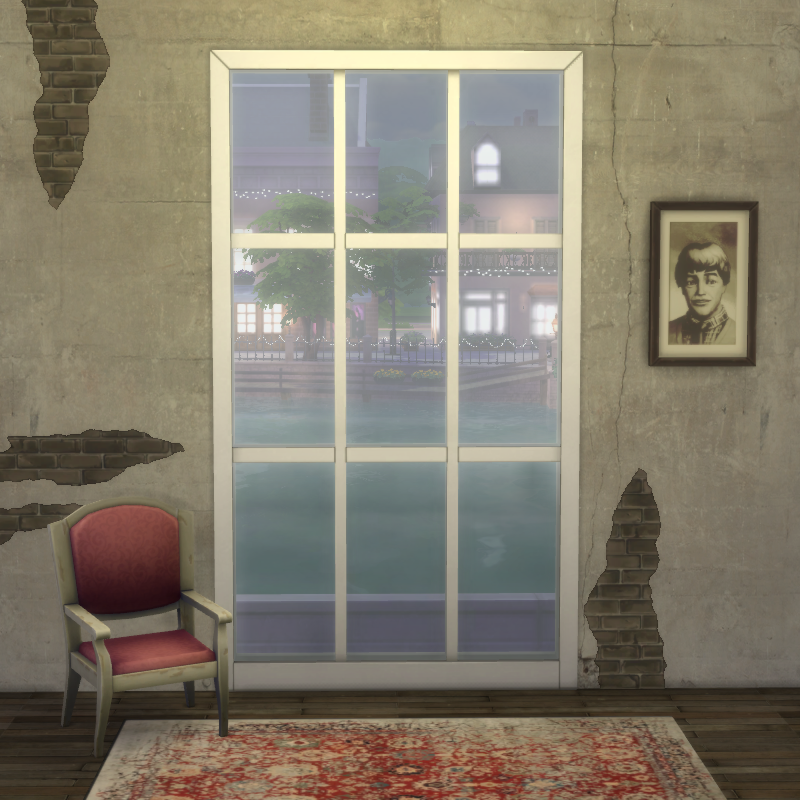 Sims 4 Cc S The Best Windows By Tingelingelater: My Sims 4 Blog: GTW Le Magnifique Window Edit By CosmonautSims