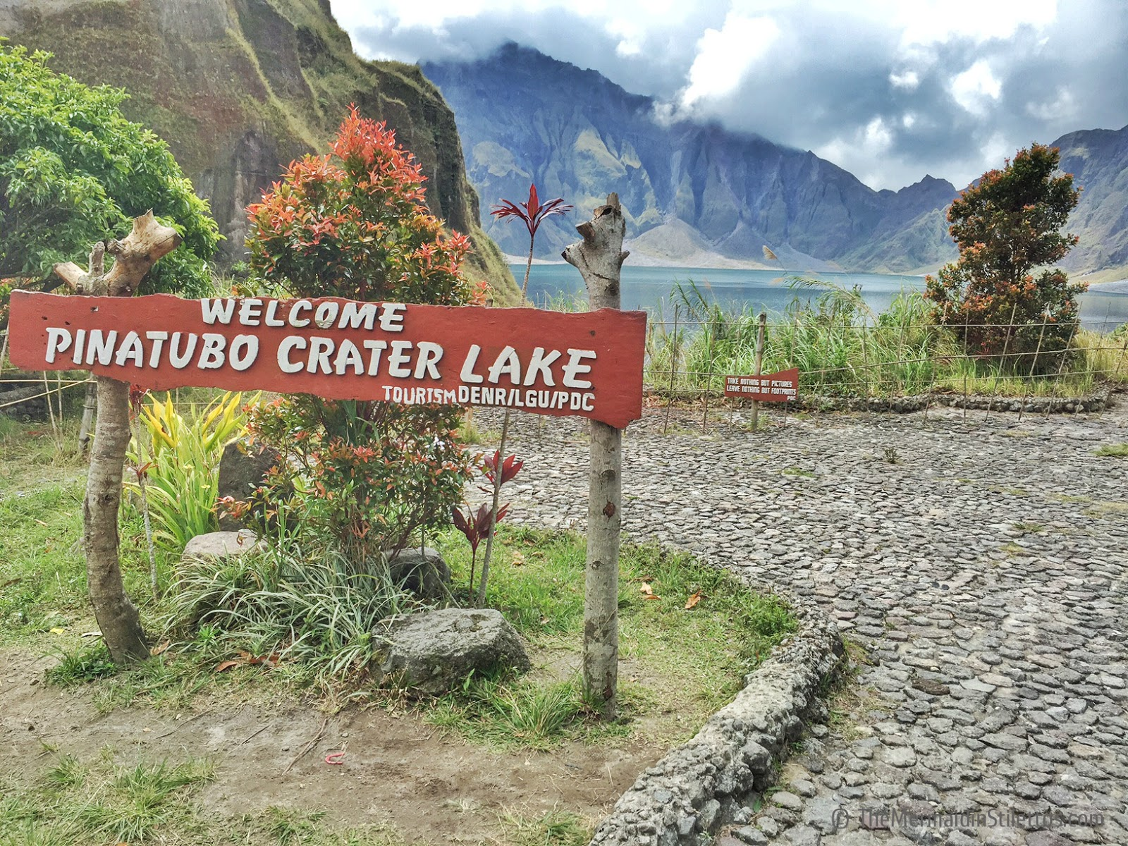 Mt. Pinatubo Trek Photos -Dermplus 2016 © themermaidinstilettos.com