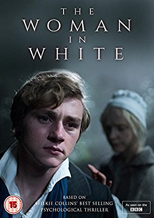 Image result for the woman in white tv series 2018