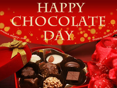 best chocolate day images