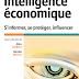 intelligence économique, S'informer,se protéger,influencer PDF
