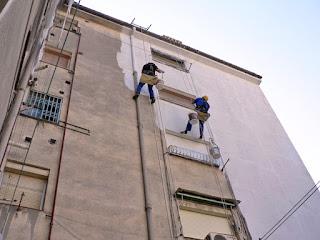 Personal con experiencia en trabajos verticales. Valencia.