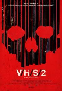 VHS 2 de Film