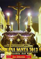 Semana Santa en La Puebla del Río 2013