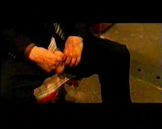 Cine en tu cara: Sodomites - 1998