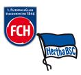 FC Heidenheim - Hertha BSC