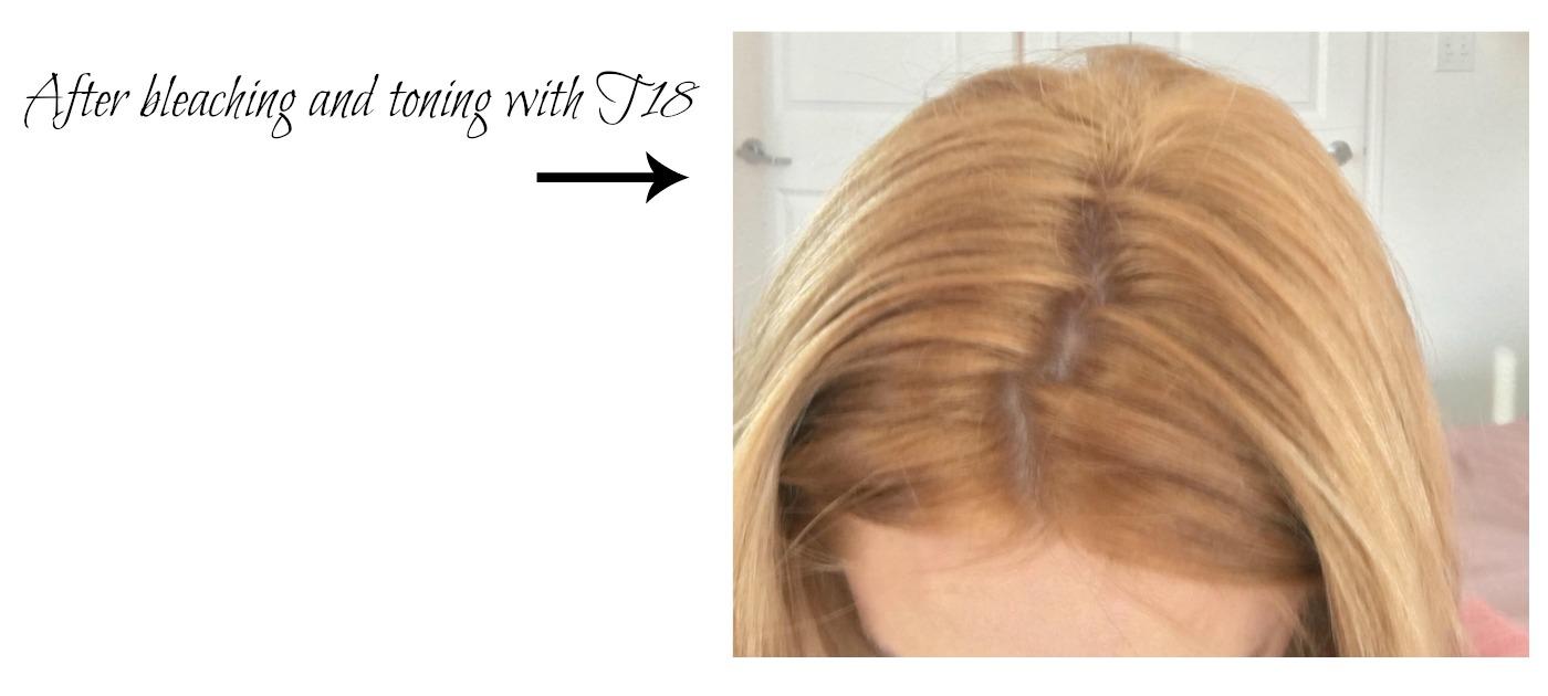 Formulas Rose Gold Melt Behindthechair Hair Color