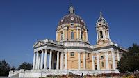 Basilica di Superga Juvarra