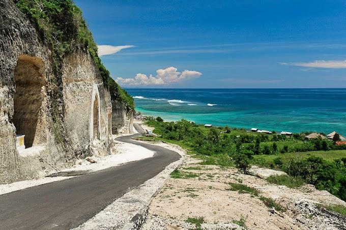 5 Hal yang Ingin Dilakukan di Pantai Pandawa