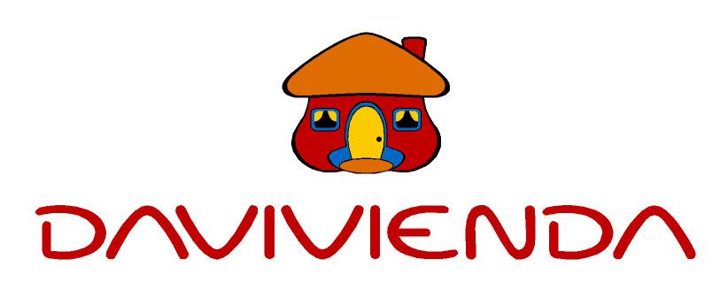 Resultado de imagen para davivienda logo