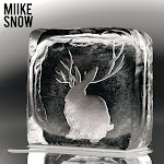 Miike Snow - Miike Snow (Deluxe Edition) Cover