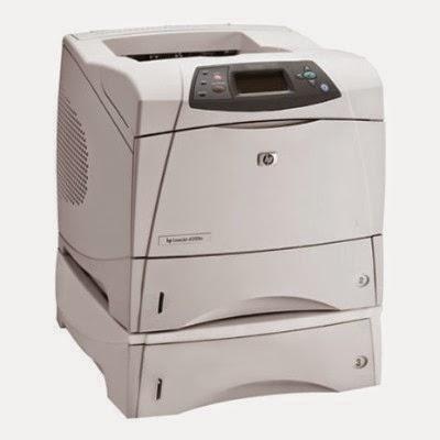 reparatie en onderhoud HP 4200 4250