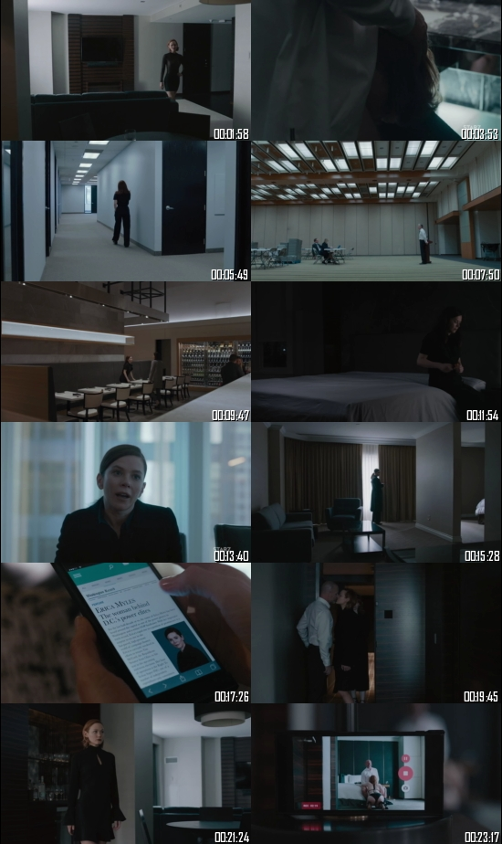 18+ The Girlfriend Experience 2018 Hindi Web Series Season 2 All Episodes 720p Download