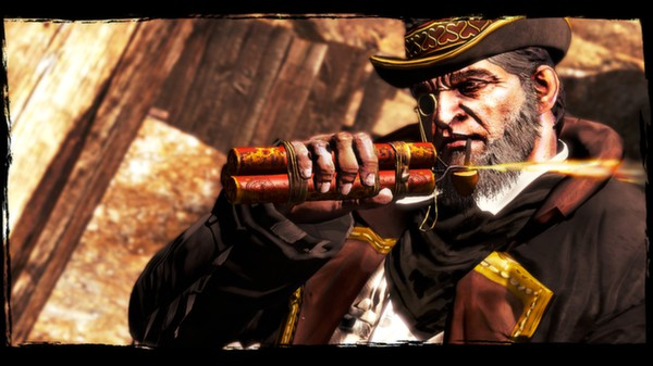 Call of Juarez Gunslinger For PC