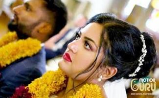 Tamil Civil and Church Wedding | Germany | Highlight | Vasanth Weds Mithula