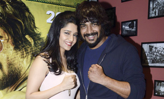 national award winner for the Movie Iruthi suttru Photos hot image collection