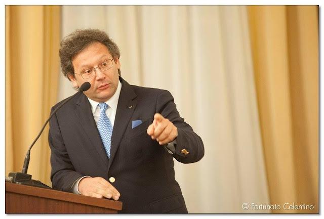 Avvocato Biagio Riccio