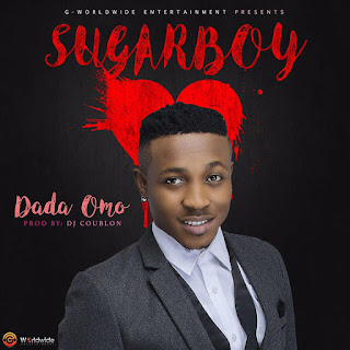 Sugarboy - Dada Omo (Prod. By Dj coublon).mp3