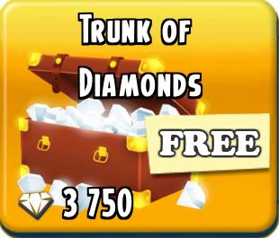 diamonds hay day gratis