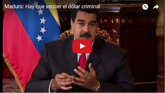 Maduro amenaza con controlar aún más los precios