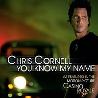 Disparition de Chris Cornell