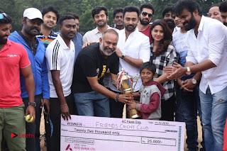 Sneha Prasanna at Just Cricket Finals for HIV Children  0032.jpg