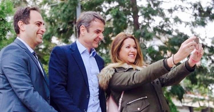 Ήμαρτον!!! Ανάγκασαν την πρόεδρο της ΟΝΝΕΔ Πεντέλης να παραιτηθεί επειδή είπε «όχι» στον εποικισμό! «Κατακριτέες προσωπικές απόψεις», λέει το κόμμα...