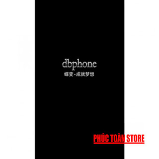Rom stock DBphone DB6Plus mt6735 5.1 alt