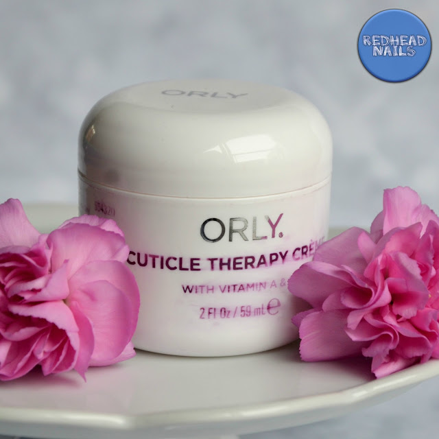 Orly Cuticle Therapy Creme