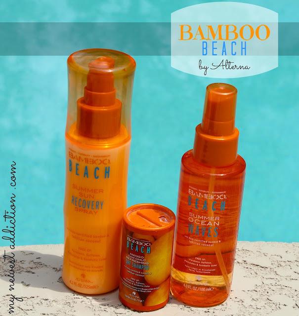 fe5b503d967a Bamboo Beach by Alterna - My Newest Addiction