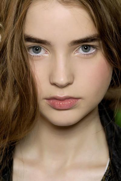 идеальный макияж для фотосессии своими руками