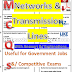 Networks and Transmission Lines Objective Questions and Answers with Explanations / Solutions PDF Free Download for Tests / Exams