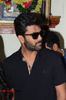 Shatamanam Bhavati Team at Sandhya Theater  0045.JPG