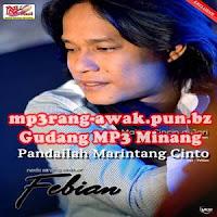 Febian - Cinto Babungo Dandam (Full Album)