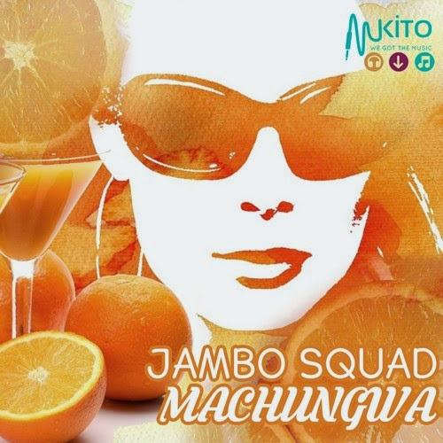 jambo squad machungwa mp3