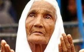 Cerita Nabi – Tidak ada nenek di surga – Kisah Nenek dan Rasul