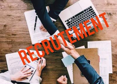 Le processus de recrutement  Banque populaire